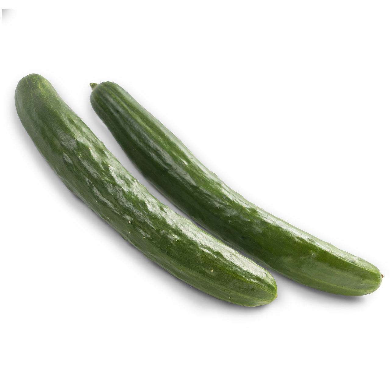 Kyuri Japanese Cucumbers 2 Pieces Japanese Grocery Delivered to NY NJ