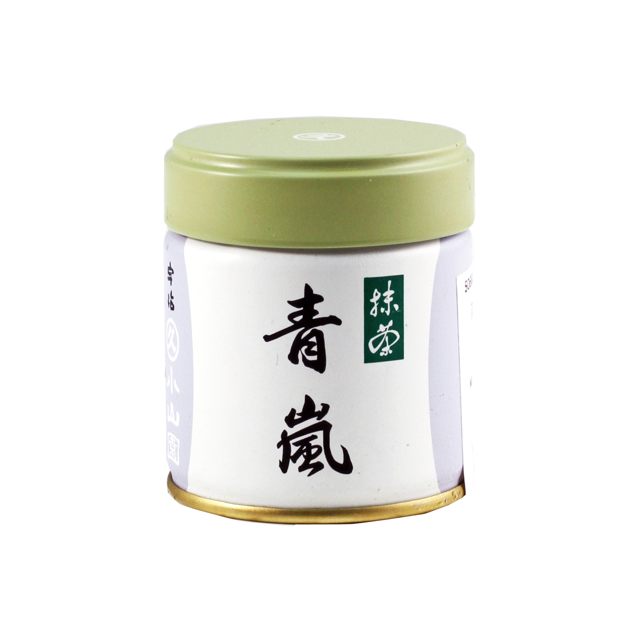 Ao Arashi Stone-Ground Matcha Green Tea Ceremonial Grade 1.4oz (40g) [Japanese Grocery Home Delivery to NY NJ]