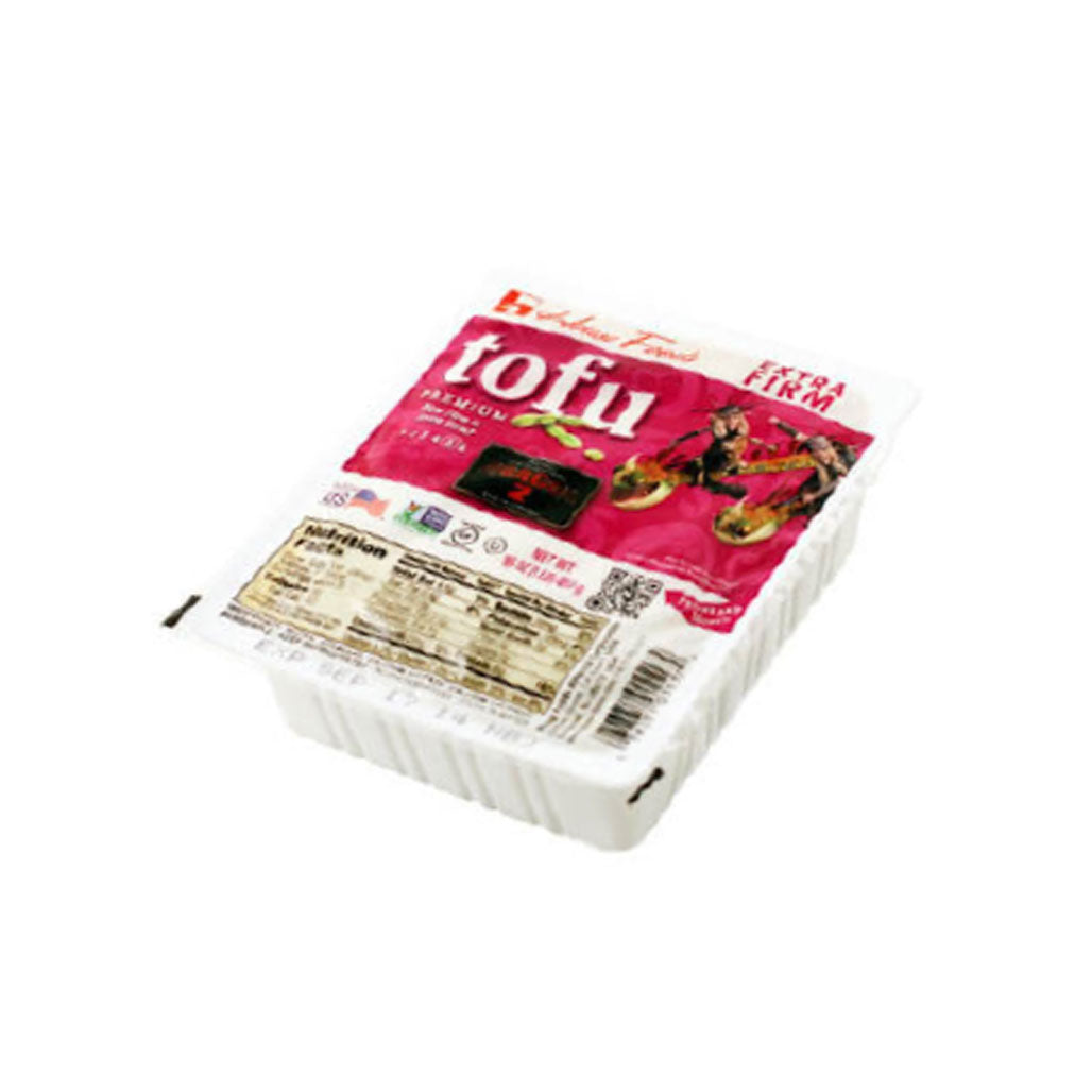 House Non-GMO Tofu Extra Firm 6 packages of 16 oz (454g)