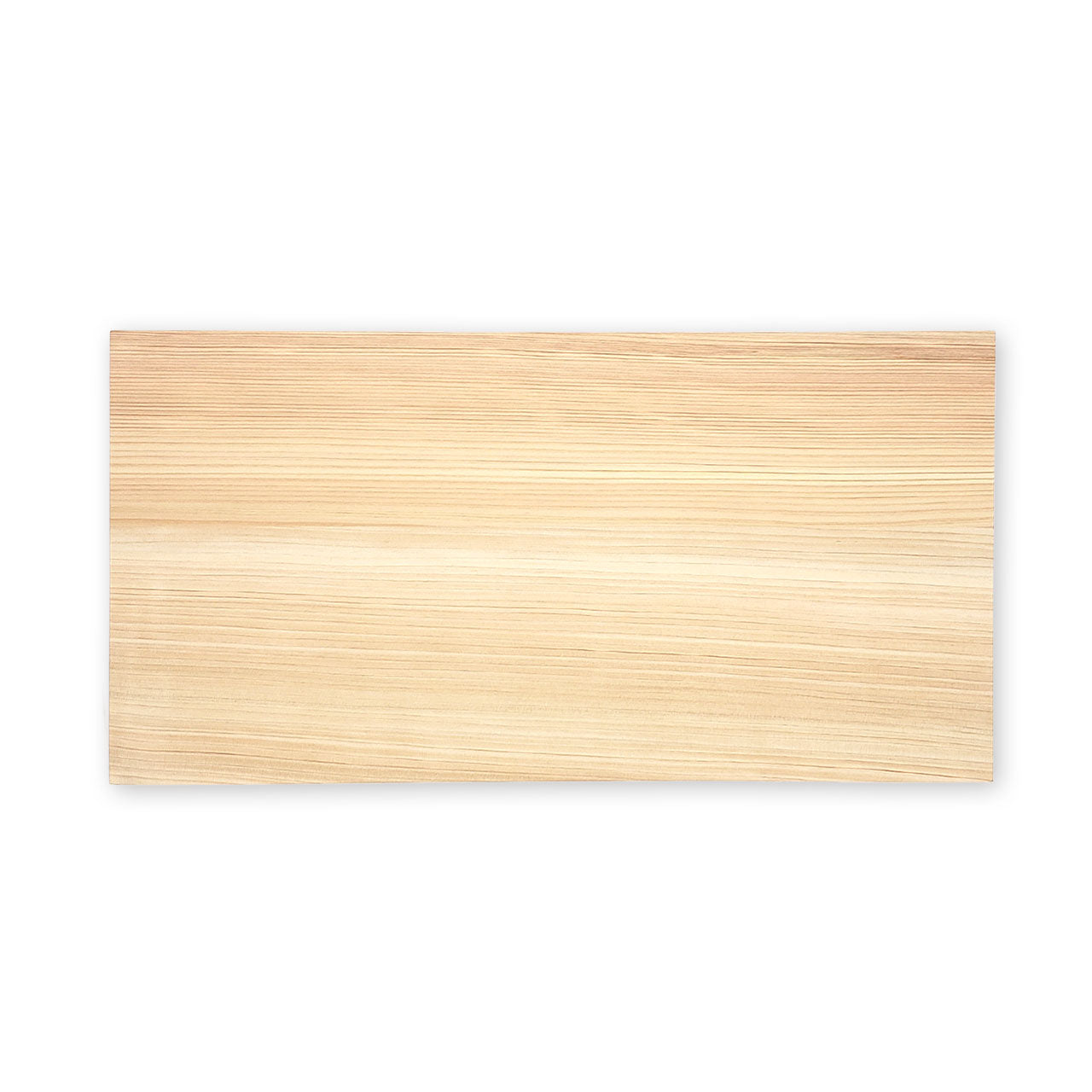 "[NEW] Hinoki (Japanese Cypress) Cutting Board 16.5"" x 8.25"" x 1.6"" ht"