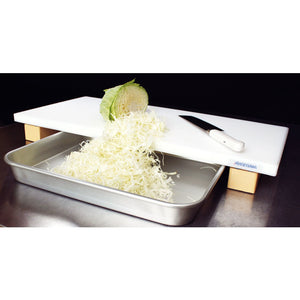 "Cutting Board Lifter 11.8"" x 1.4"" x 0.8"" ht FLF20-300 (sold by each)"