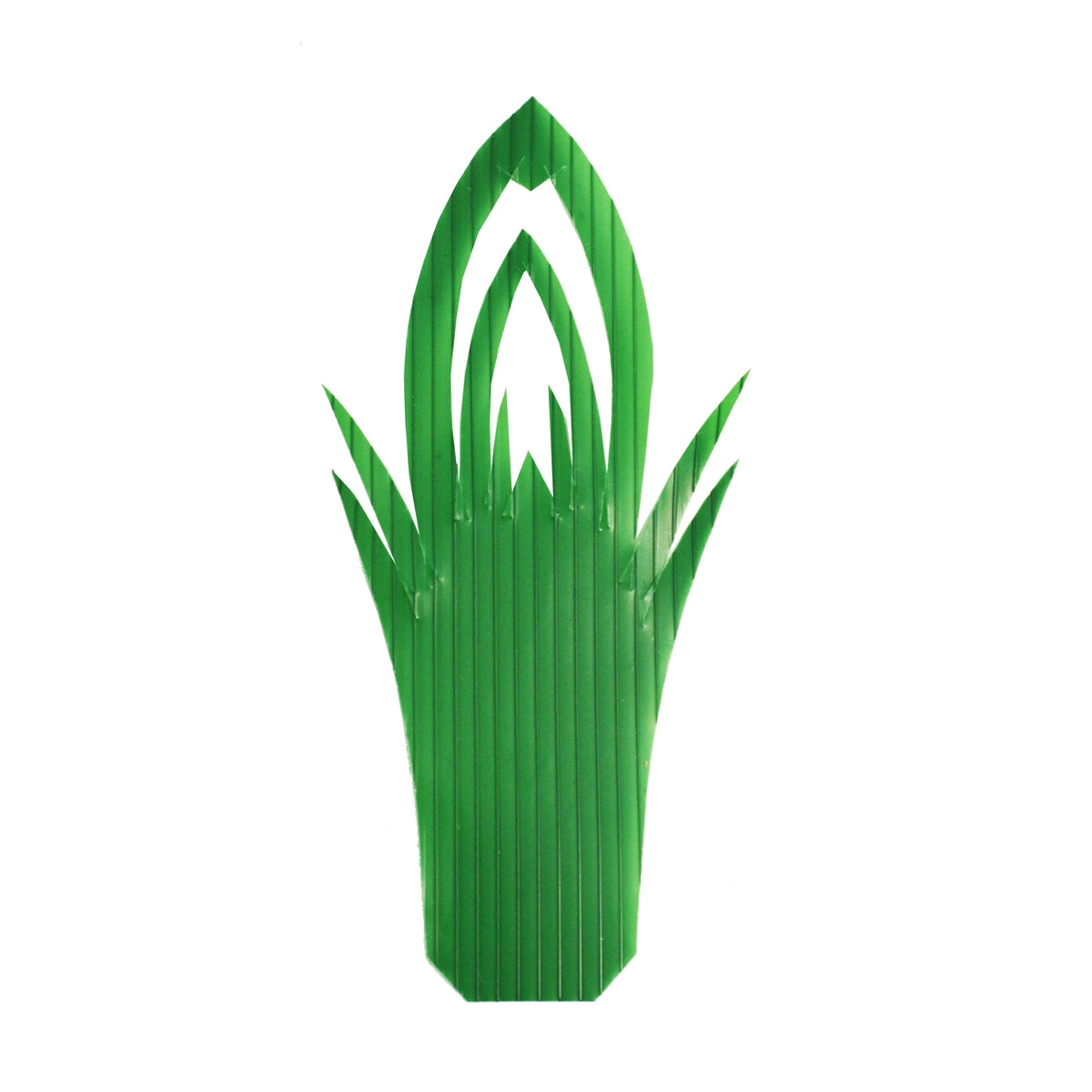Bamboo Shoot Decorative Plastic Partition Baran (1000/box)
