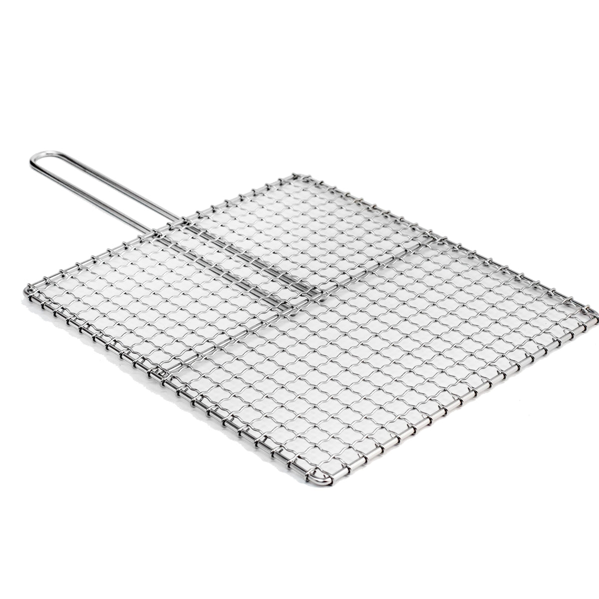 Large Wire Grill Basket