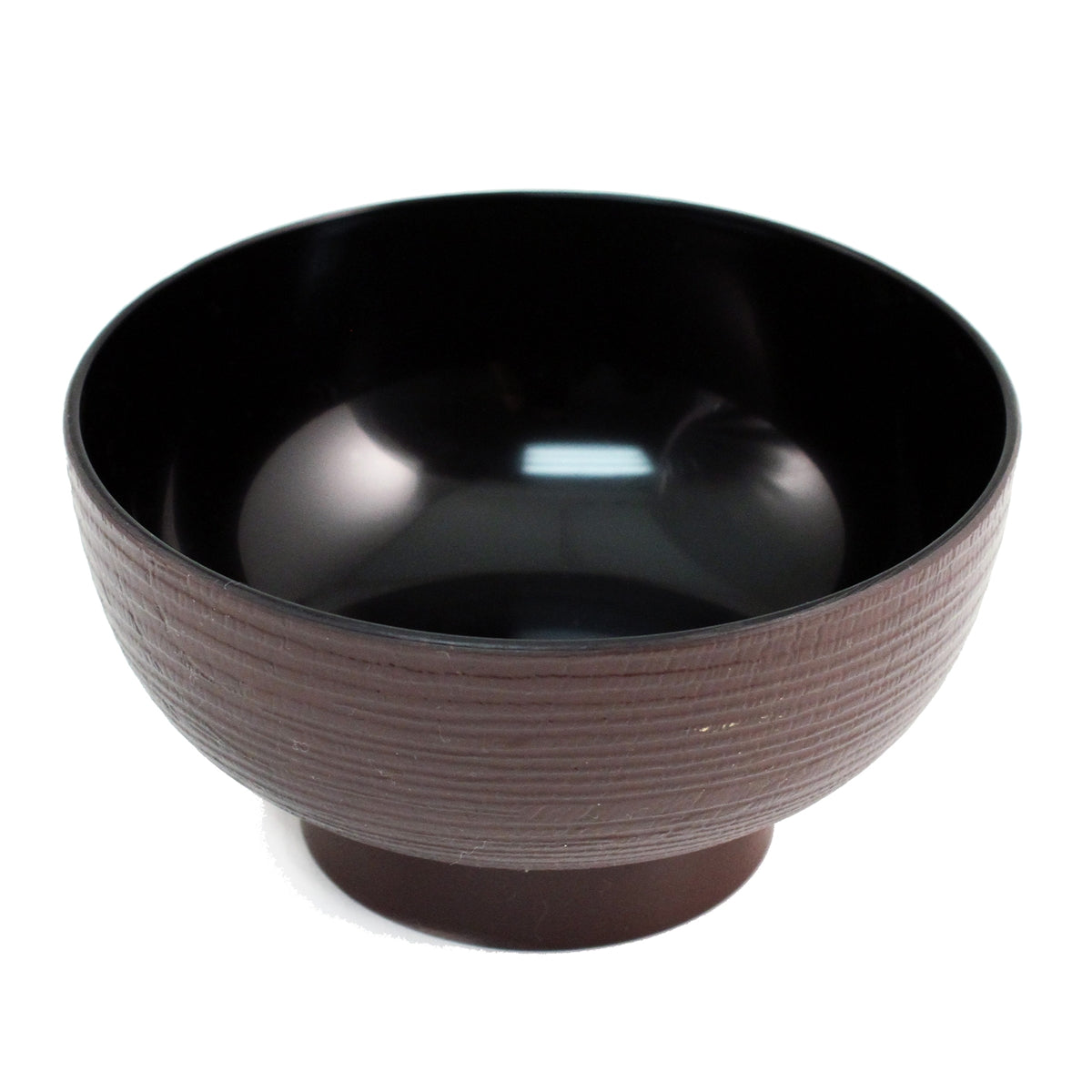 "Ransuji Soup Bowl 12 fl oz / 4.69"" dia"