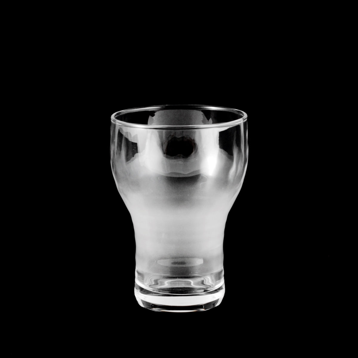 Frosted Beer Glass Tumbler 10.5 fl oz