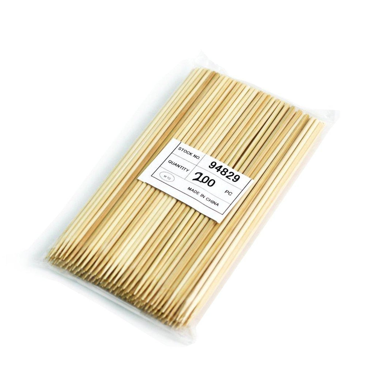 Bamboo Skewers (200/pack)
