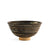 "Brown Swirl Rice Bowl 10 fl oz / 4.8"" dia"