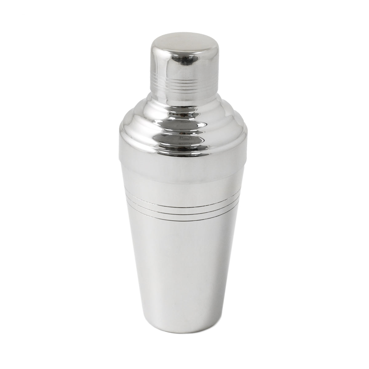 Yukiwa Baron 3-Piece Cocktail Shaker 410ml (13.8 oz)