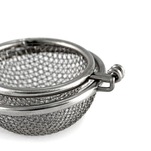 "[Clearance] Bird's Nest Mesh Cocktail Strainer 3.5"" dia, 2.75"" dia"