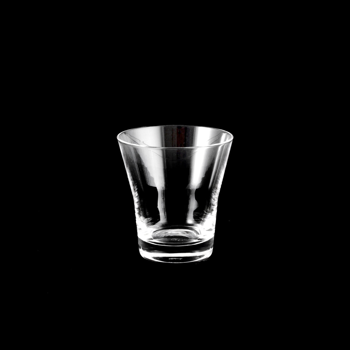 [Clearance] Toyo-Sasaki Hard Strong (HS) Glass Cup 7 fl oz
