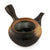 Brown Bankoyaki Kyusu Japanese Teapot 10 fl oz