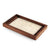 "Wooden Base for Tabletop Konro Grill 9.5"" x 5"""