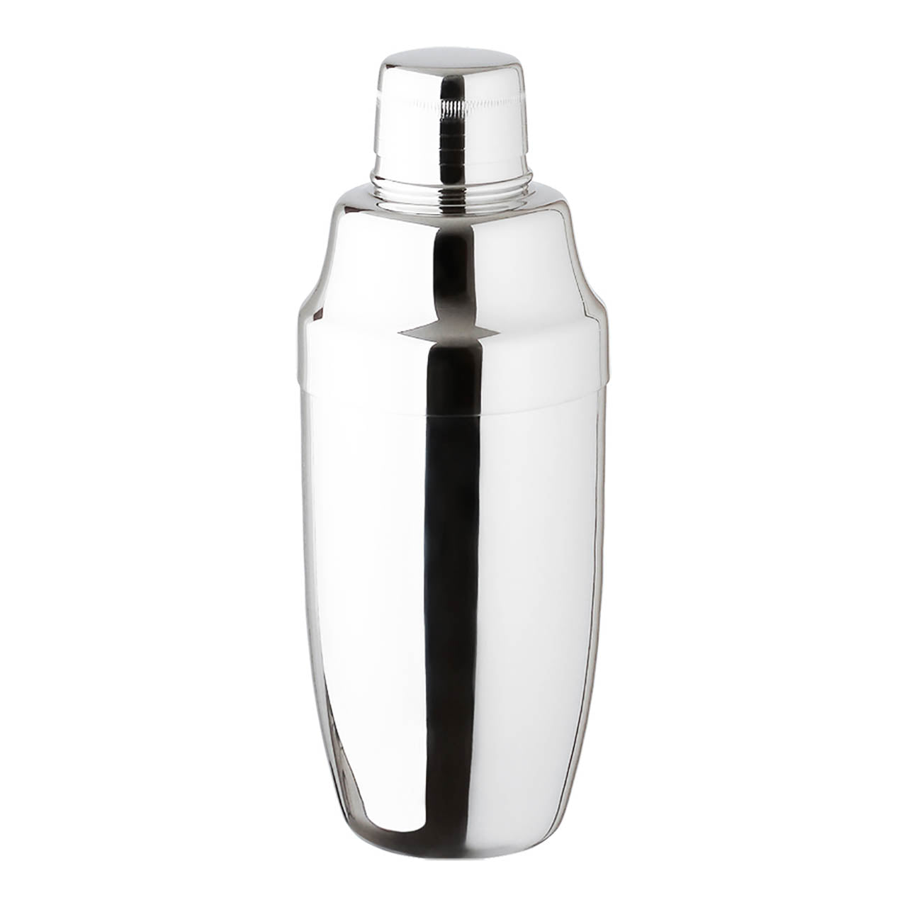 Yukiwa Stainless Steel Cobbler Cocktail Shaker 790ml (26.7 oz)