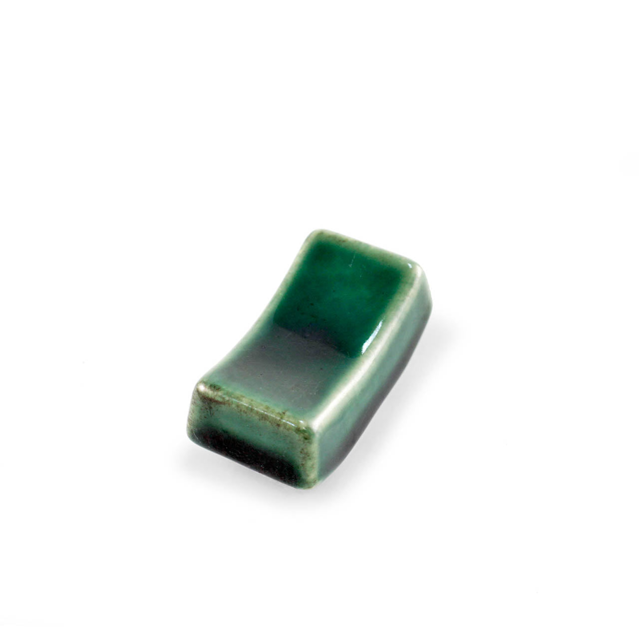 Oribe Green Chopstick Rest