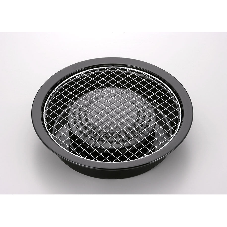 Iwatani Aburi Grill Plate CB-P-AM3 with 2 Grill Nets