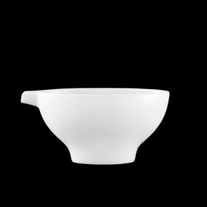 Ikkon-hai White Lipped Sake Server 6 fl oz