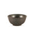 "Black Speckled Rice Bowl 10 fl oz / 4.5"" dia"