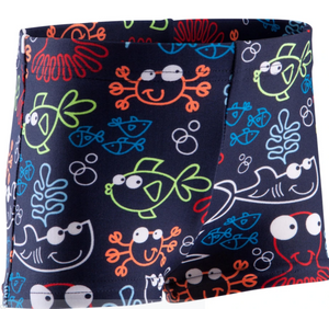 Baby Boys Swim Boxer Shorts