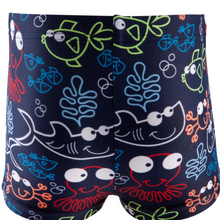 Load image into Gallery viewer, Baby Boys Swim Boxer Shorts