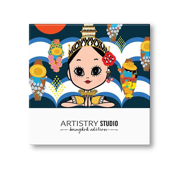 ARTISTRY STUDIO™ Bangkok Paleta ON-THE-GO