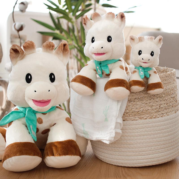 Sophie Plush 35cm - Plush Collection