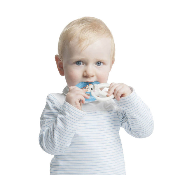 Cooling Teething Ring - Il Était une Fois Collection