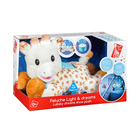 Lights & Dreams Plush - Fresh Touch Collection