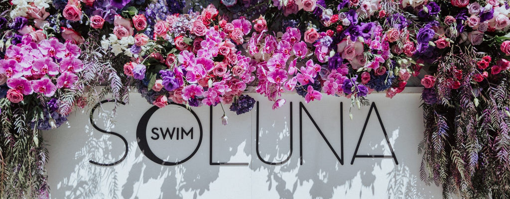 SOLUNA SWIM X BLOGGERS WHO BRUNCH