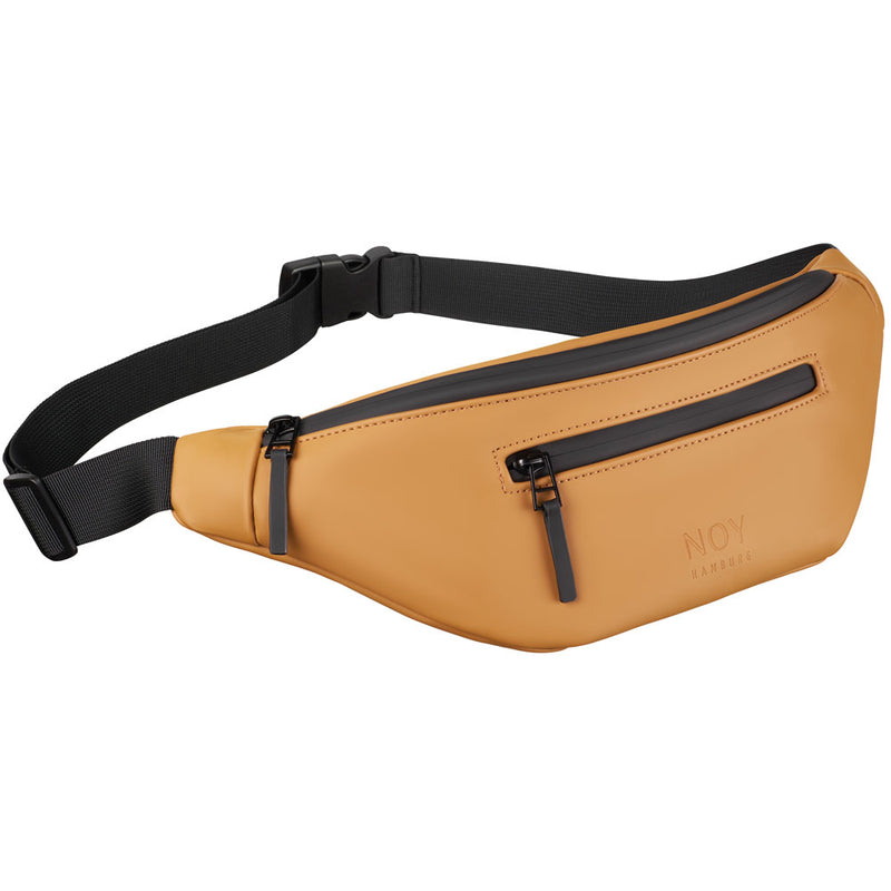 NOY® AINO Hip Bag - gelb - Vegan & wasserdicht
