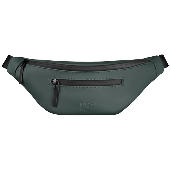 NOY® AINO Hip Bag - grün - Vegan & wasserdicht