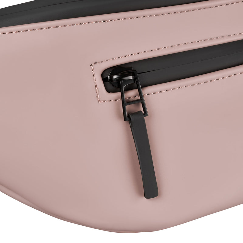 NOY® AINO Hip Bag - rosa - Vegan & wasserdicht