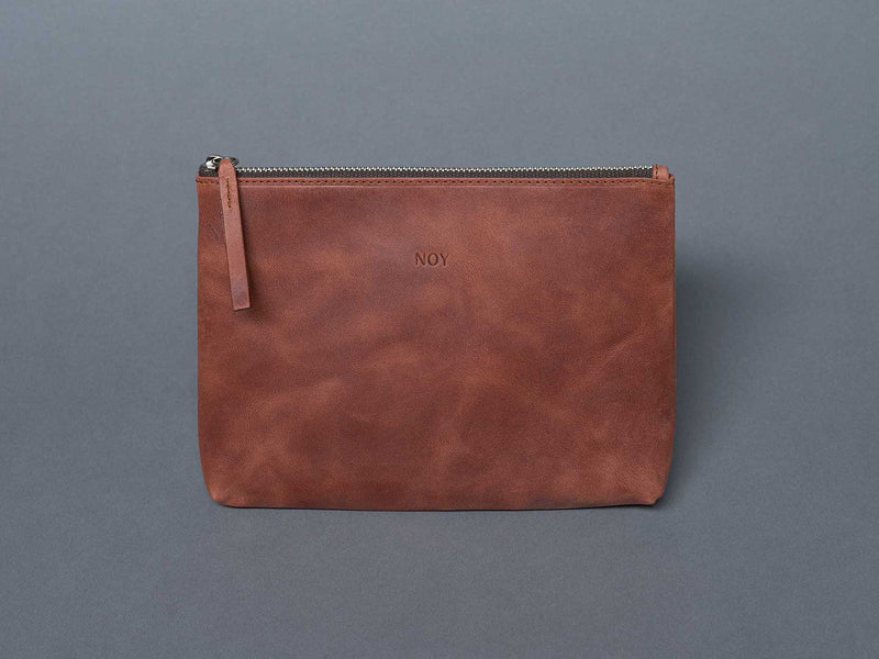 "NOY® CLUTCH - DAILY POUCH - ""MADE IN GERMANY"""