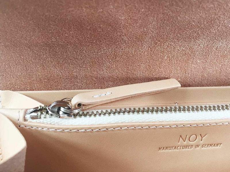 "NOY® LADIES PURSE ""MANUFACTURED IN GERMANY"""