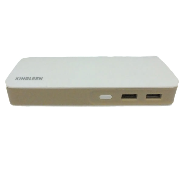 10000mAh Capacity Portable Power Bank for Mobile Phone