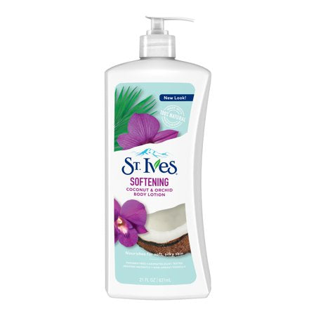 ST. Ives Body Lotion
