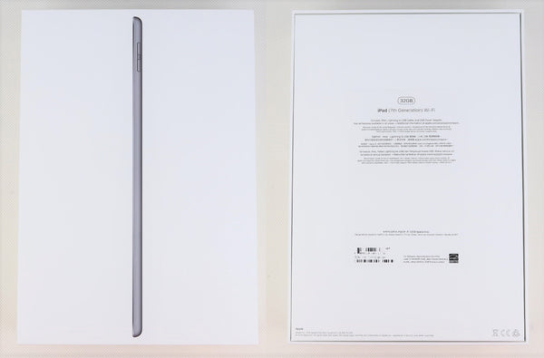 iPad 7th Gen 32G (Original)