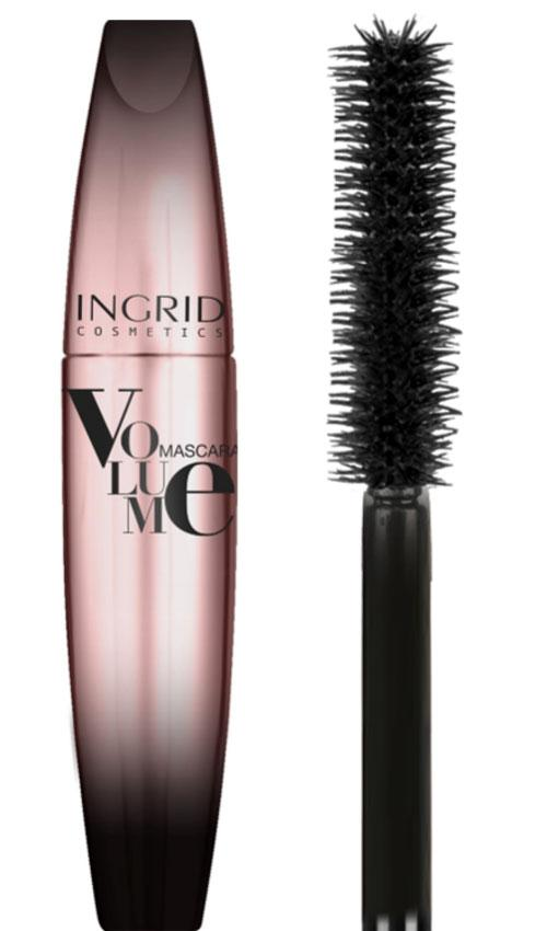 INGRID - VOLUME MASCARA