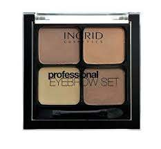 INGRID - Professional Eyebrow Set