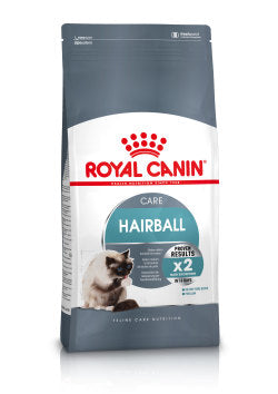 ROYAL CANIN Hairball Care  Cat Helps reduce hairball reduction from 1 - 7 years