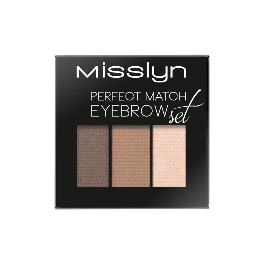 Perfect Match Eyebrow Set