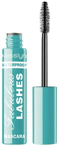 FABULOUS LASHES MASCARA WATERPROOF