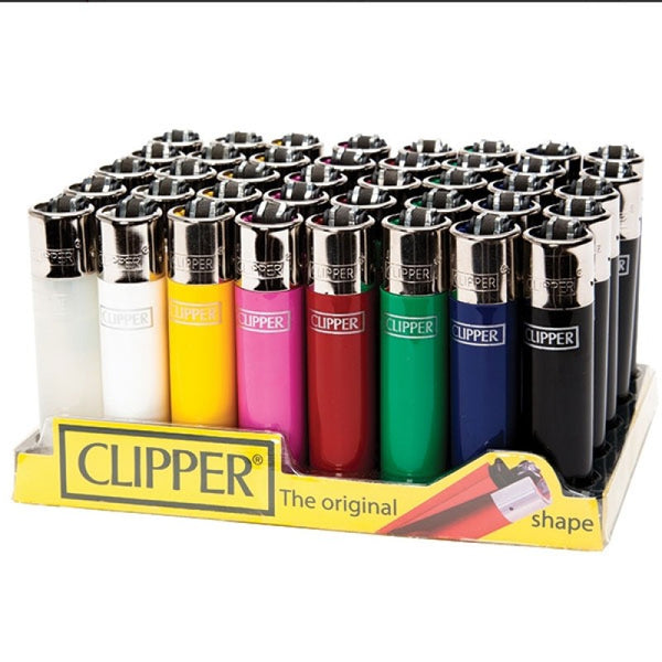 Clipper Gas Lighter
