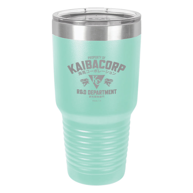 Kaiba Corp R&D Dept. - Laser Etched Drinkware