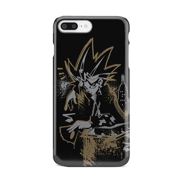 Yugi & the City - Phone Case