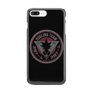 Dueling Team - Phone Case