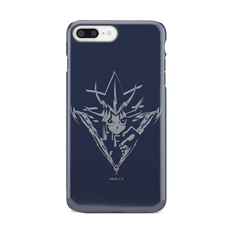 Triangle Yugi - Phone Case