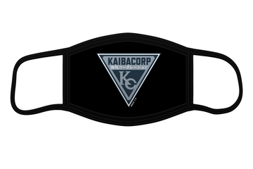 Kaiba Corp Emblem - Reusable Face Mask