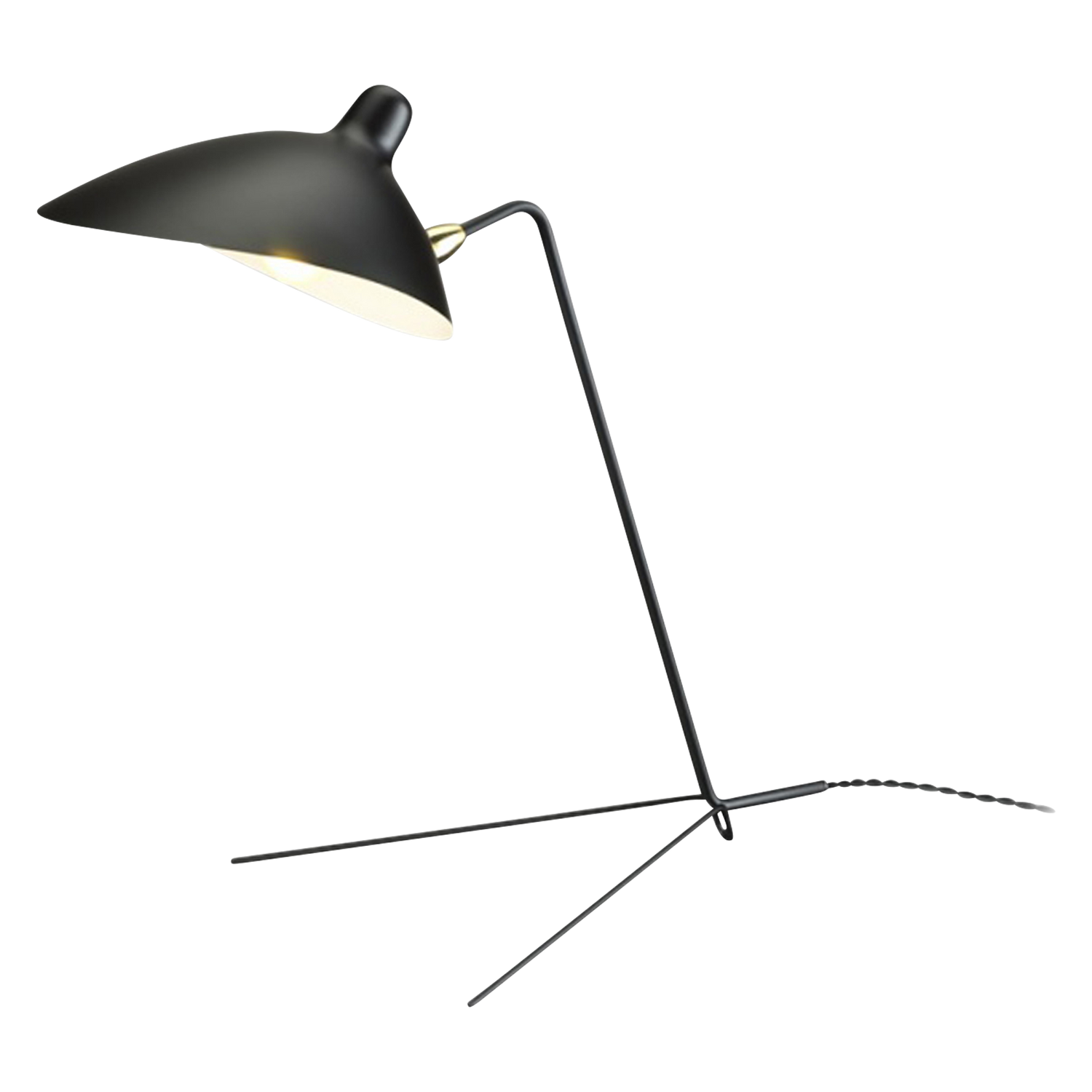 Angular Table Lamp Mini