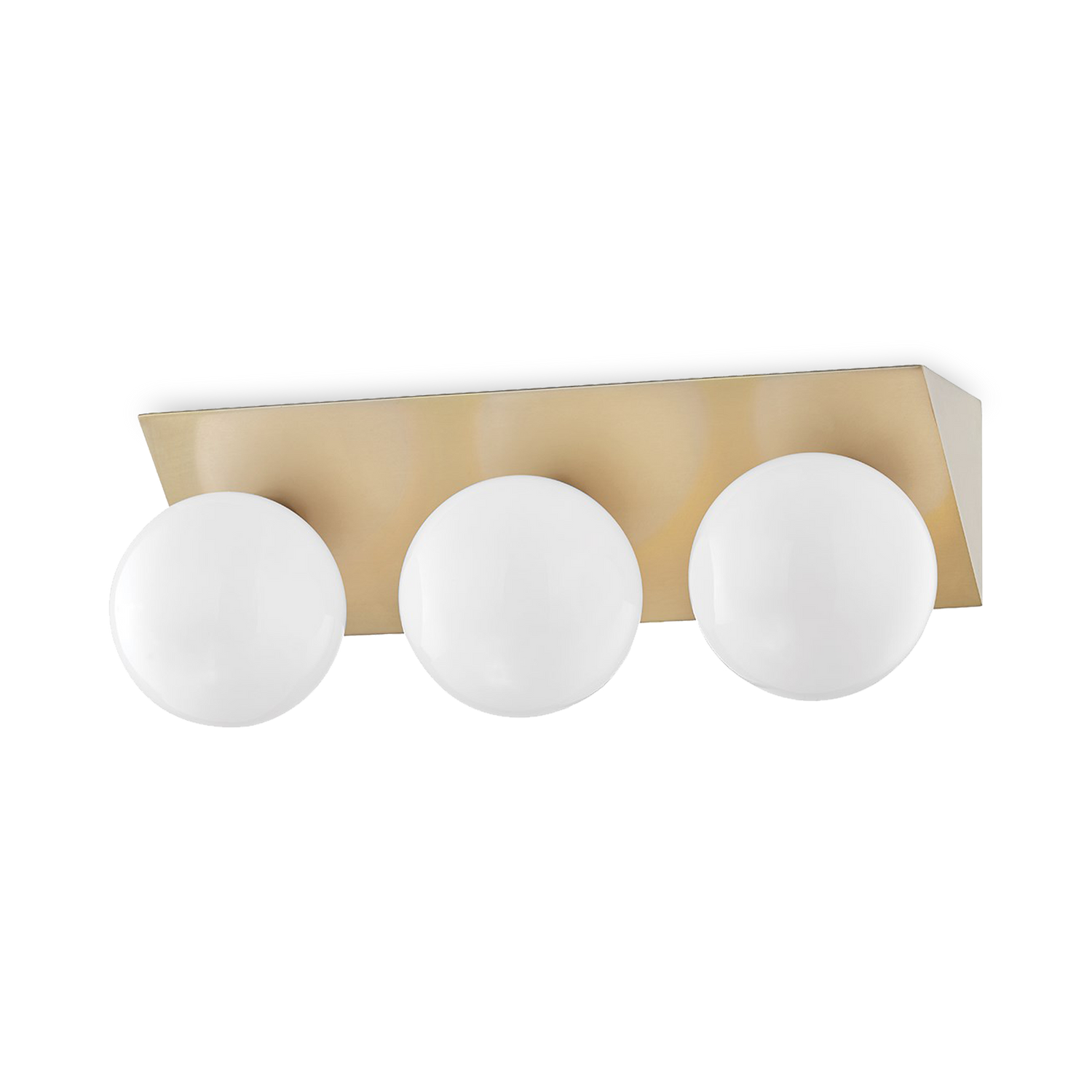 Aspyn 3L Wall Light