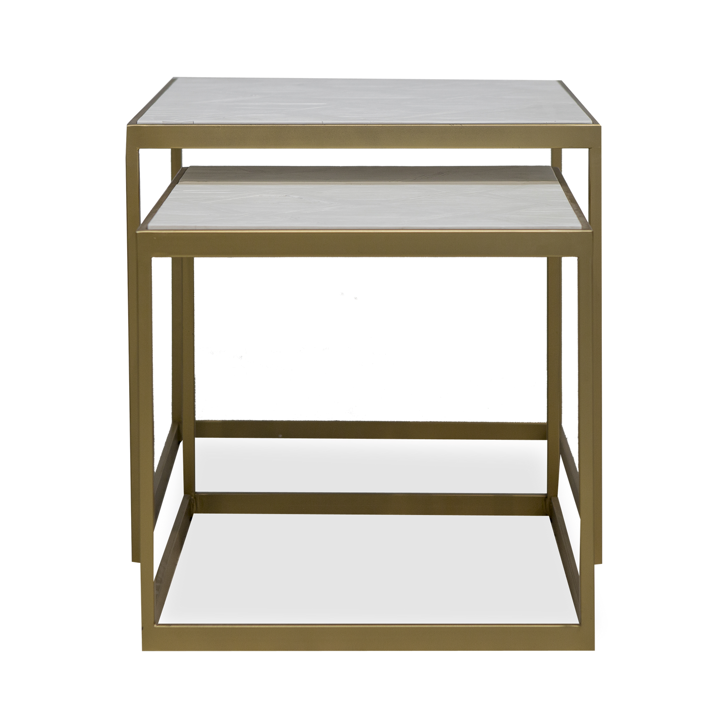 Carlin Nesting Pull Up Table
